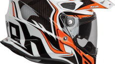 KASK AIROH COMMANDER CARBON ORANGE GLOSS  2.png