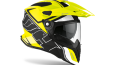 KASK AIROH COMMANDER DUO YELLOW MAT krakow.png