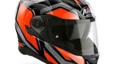 KASK AIROH MOVEMENT S STEEL ORANGE GLOSS  krakow.png